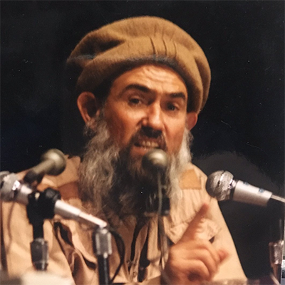 Resultado de imagem para Abdullah Azzam