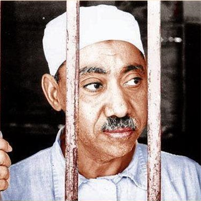 Sayyid Qutb - AdviceForParadise